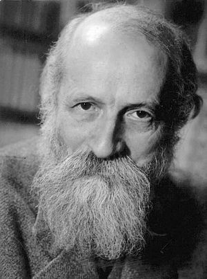 English: Martin Buber in Palestine/Israel עברי...