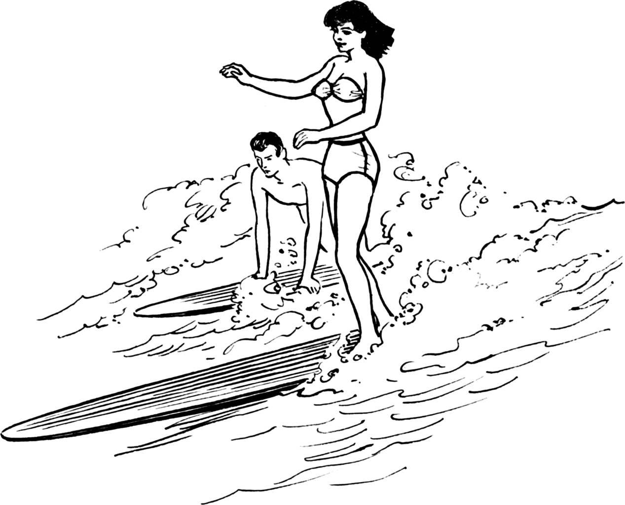 surfboard coloring pages pics photos beach coloring sheets
