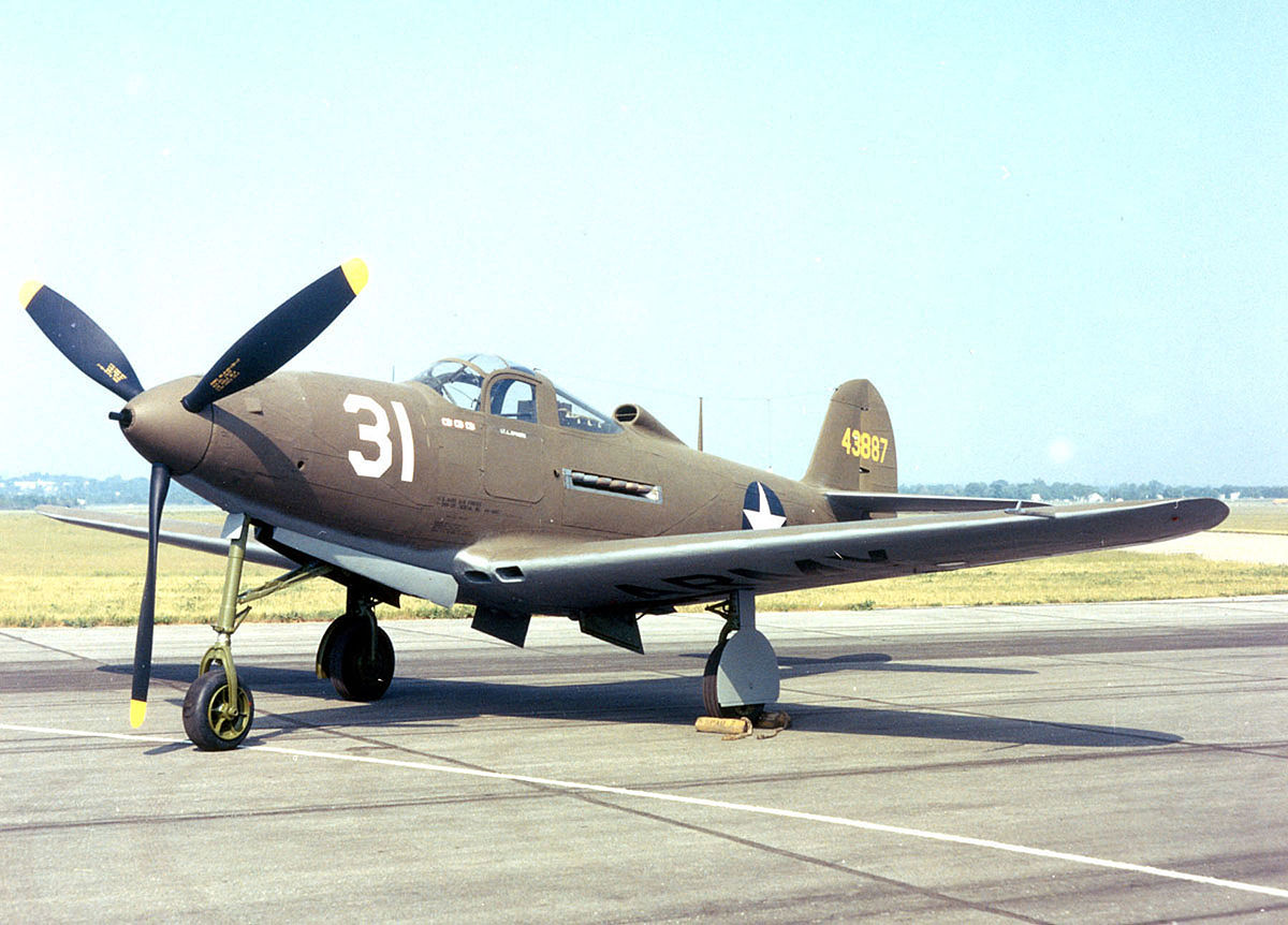 369th Fighter Group Wikipedia
