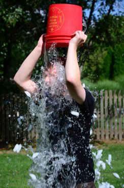 Image result for water over your head