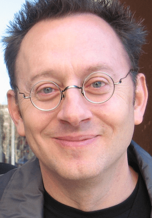 English: Michael Emerson, American actor; Lisa...
