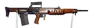EM-2 rifle