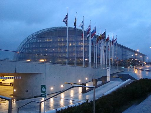European Investment Bank - Luxemburg 2012