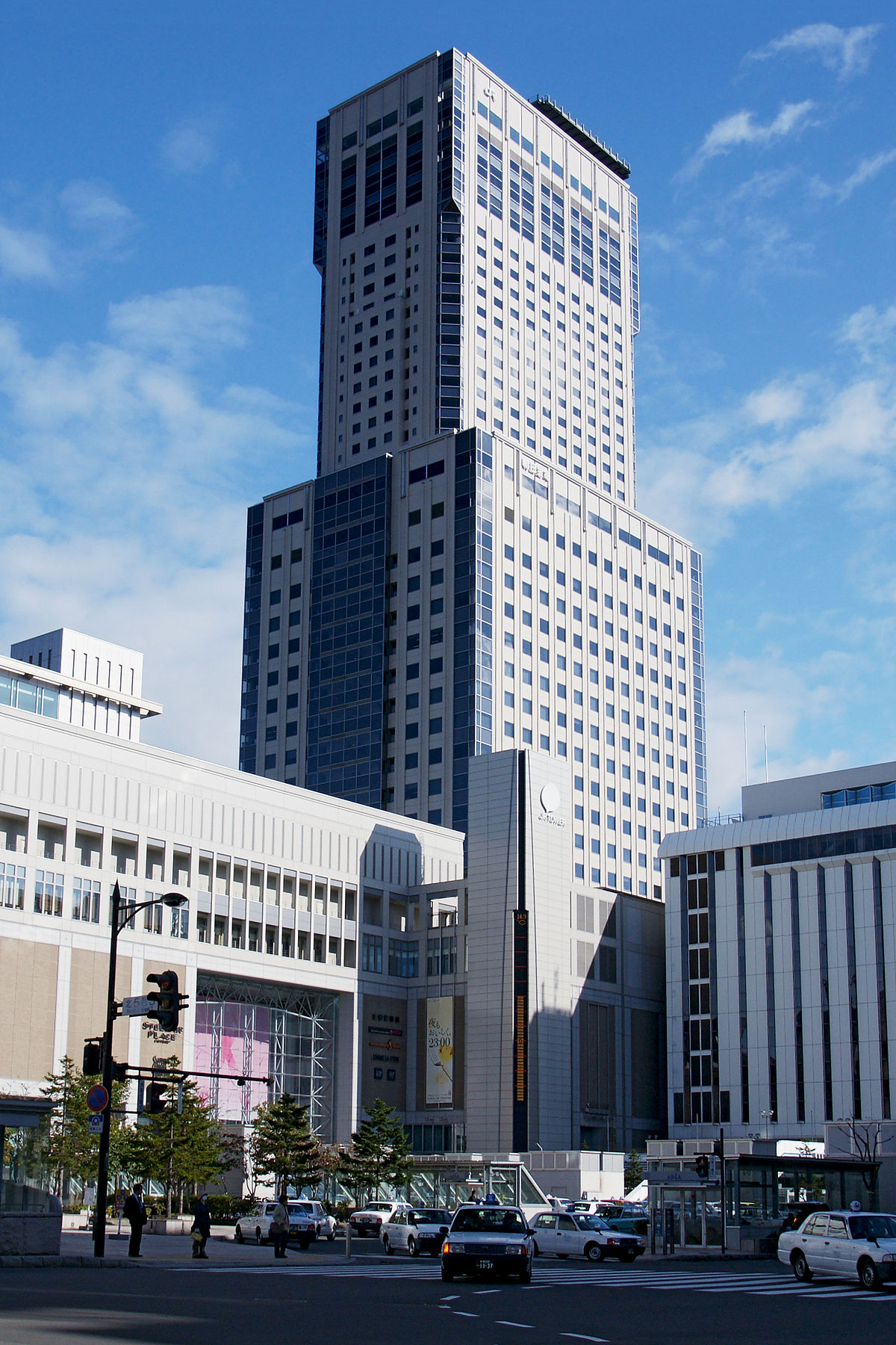 Sapporo Travel Guide At Wikivoyage