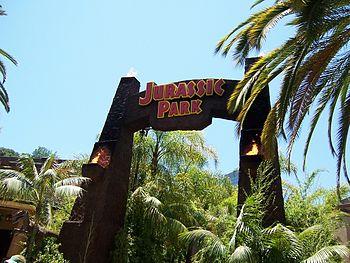 Jurassic Park, US