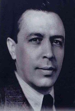 Manuel Gómez Morín