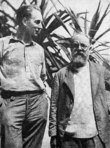 F. W. Murnau - Wikipedia, the free encyclopedia
