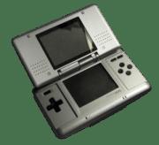 A Nintendo DS.