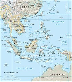 Asia Tenggara