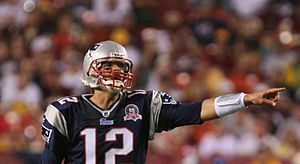 New England Patriots at Washington Redskins 08...