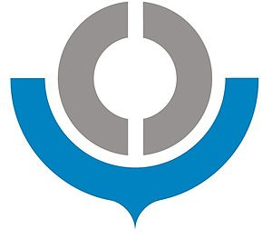 English: This is a WCO logo without text