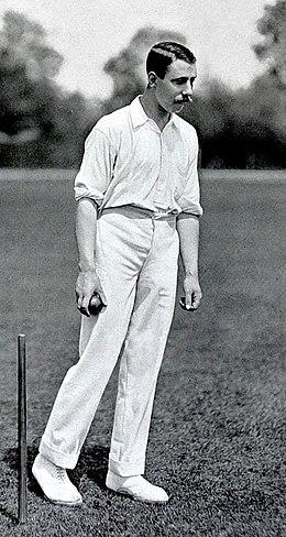 Bill Bradley Cricketer Wikipedia