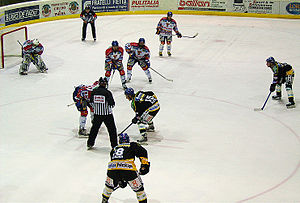 Asiago Ice Hockey