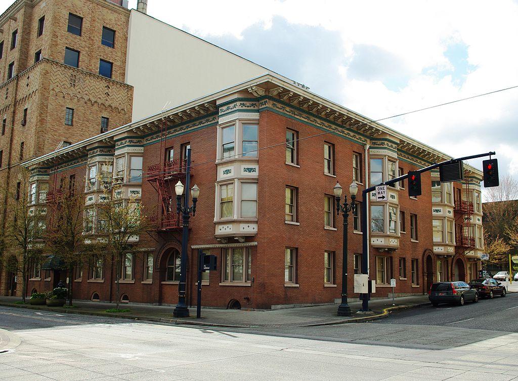 FileBronaugh Apartments Portland OregonJPG