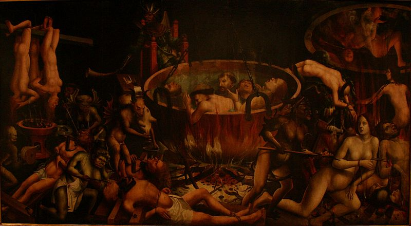File:Hell - Unknown Master - Portugal - 1st third of 16th century - oil on oak.JPG