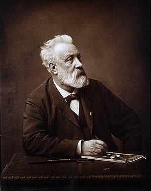 Jules Verne in 1892 (age 64)