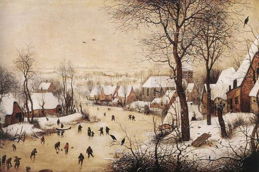 Pieter Brueghel the Elder [Public domain]