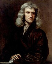 Torso of man with long white hair and dark coloured jacket