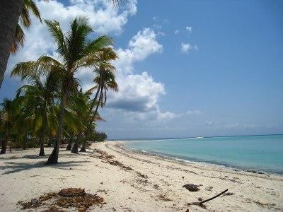Songo Songo Island - Wikipedia