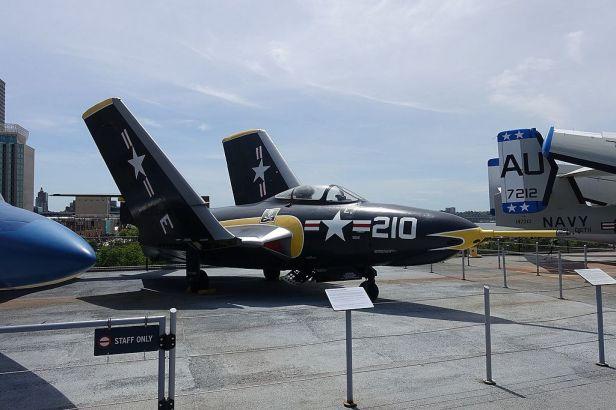 Intrepid, Sea, Air & Space Museum - Joy of Museums 22