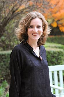 Nathalie Kosciusko Morizet