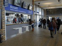 Gare De Paris Bercy Bourgogne Pays DAuvergne Wikipdia