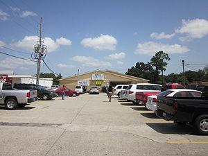 Airline Highway, Metairie, Louisiana. Louisian...
