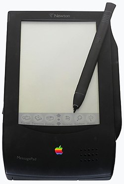 Apple MessagePad 100