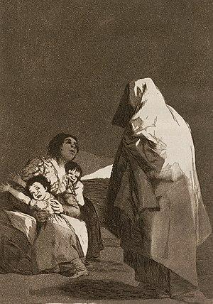 Goya's