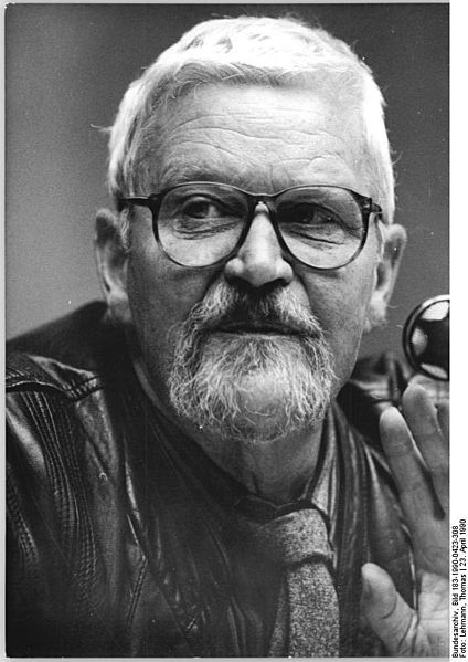 Jo Jastram 1990, © Thomas Lehmann