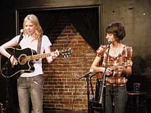 [Garfunkel and Oates]