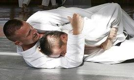 Le Ne Waza en judo