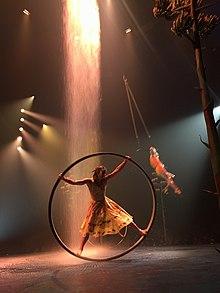 Luzia Cirque Du Soleil Wikipedia