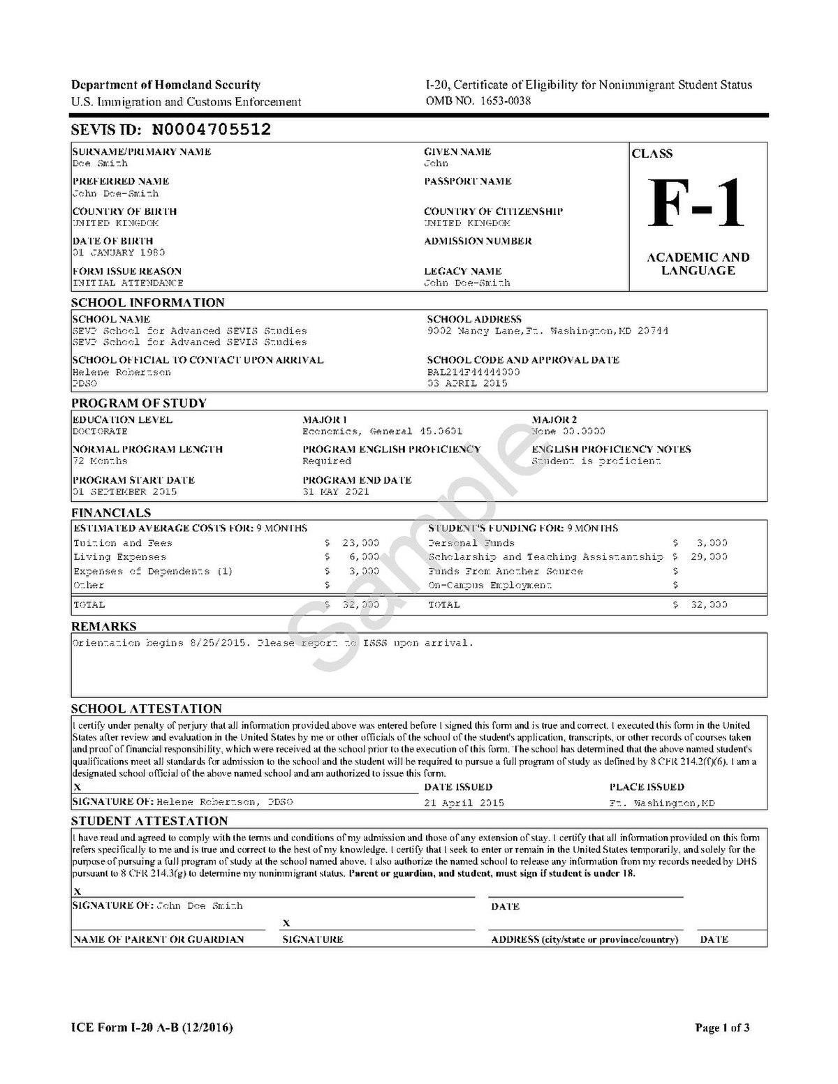 Free Online Registration Form