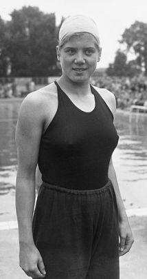 Resultado de imagen de Koosje van Voorn swimmer