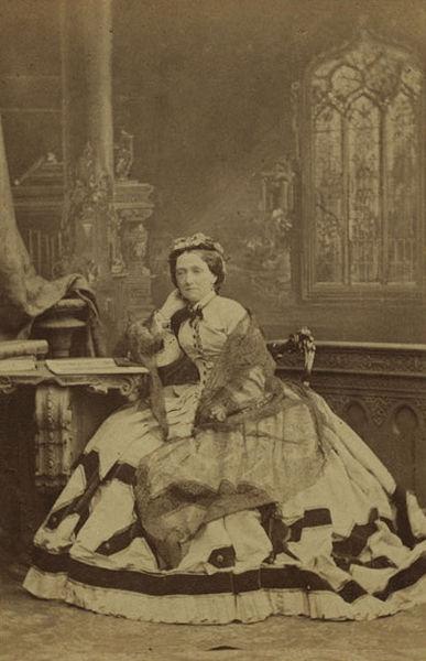 ডেনমার্কের রানী লুইস (Queen consort Louise of Denmark)