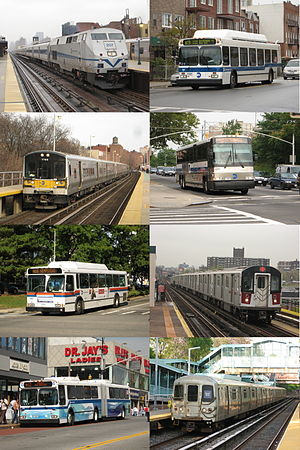 Metropolitan Transportation Authority (New York)