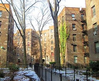 Dunbar Apartments Wikipedia
