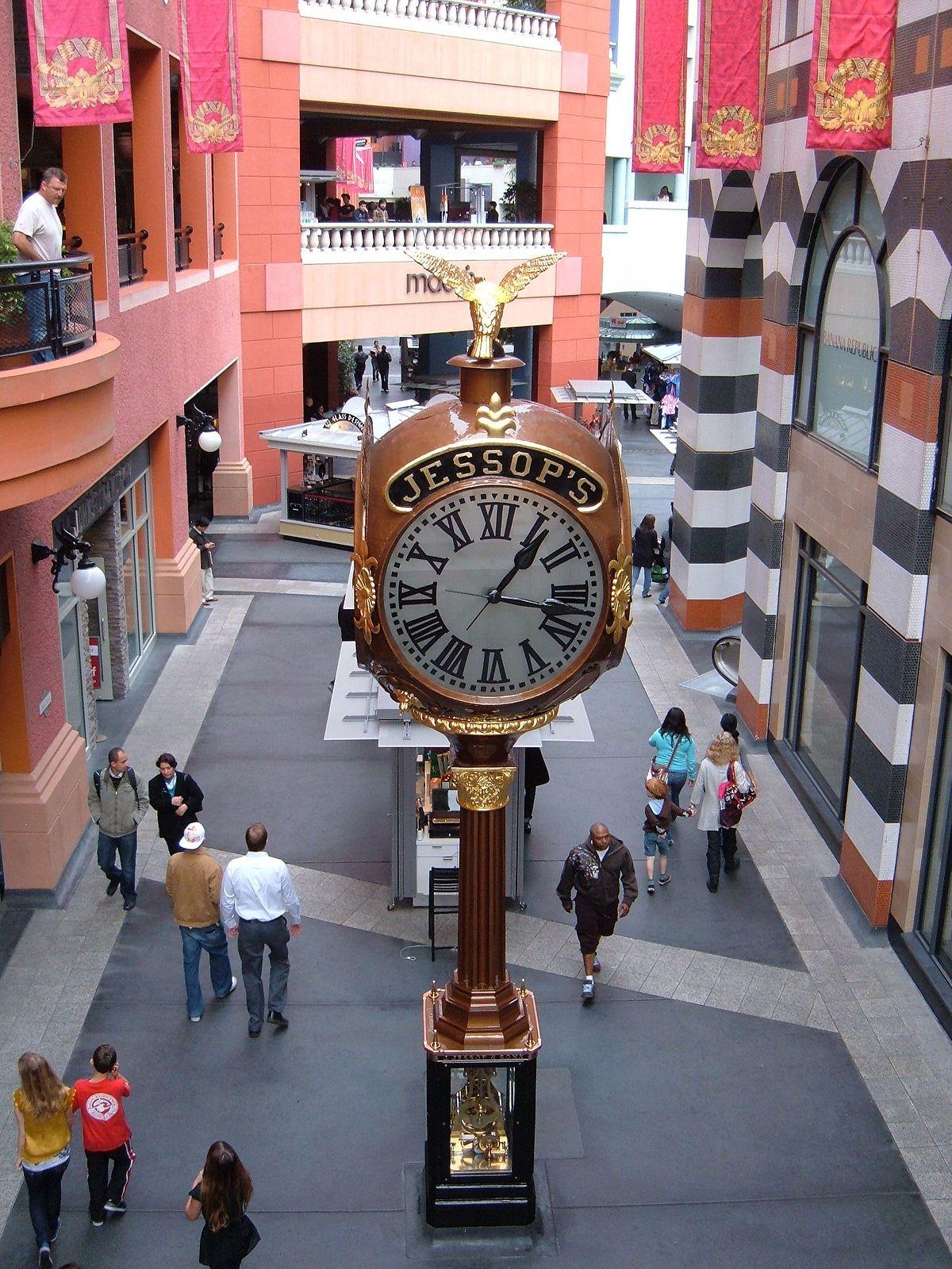 Jessop S Clock Wikipedia