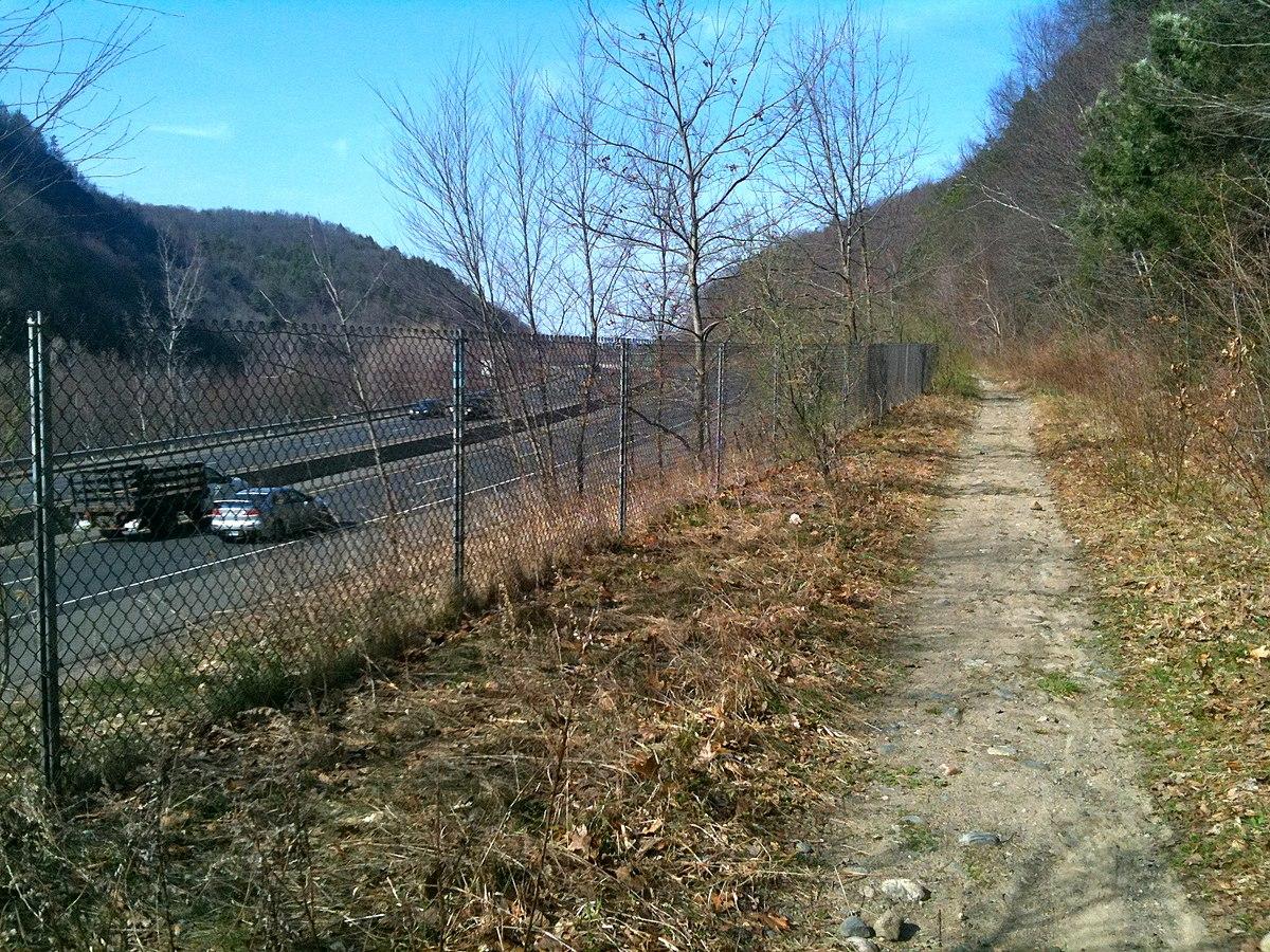 Naugatuck Trail Wikipedia