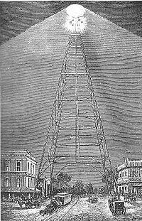 Moonlight Tower Wikipedia