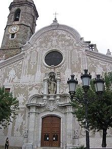 San Celoni Wikipedia La Enciclopedia Libre