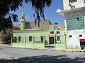 Thabet ibn Qais mosque, Benghazi.JPG