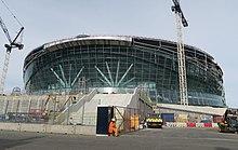 1a68d316b ملعب جديد تحت الإنشاء