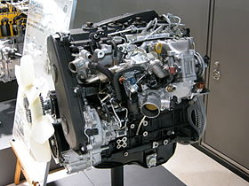 Toyota KD engine  Wikipedia