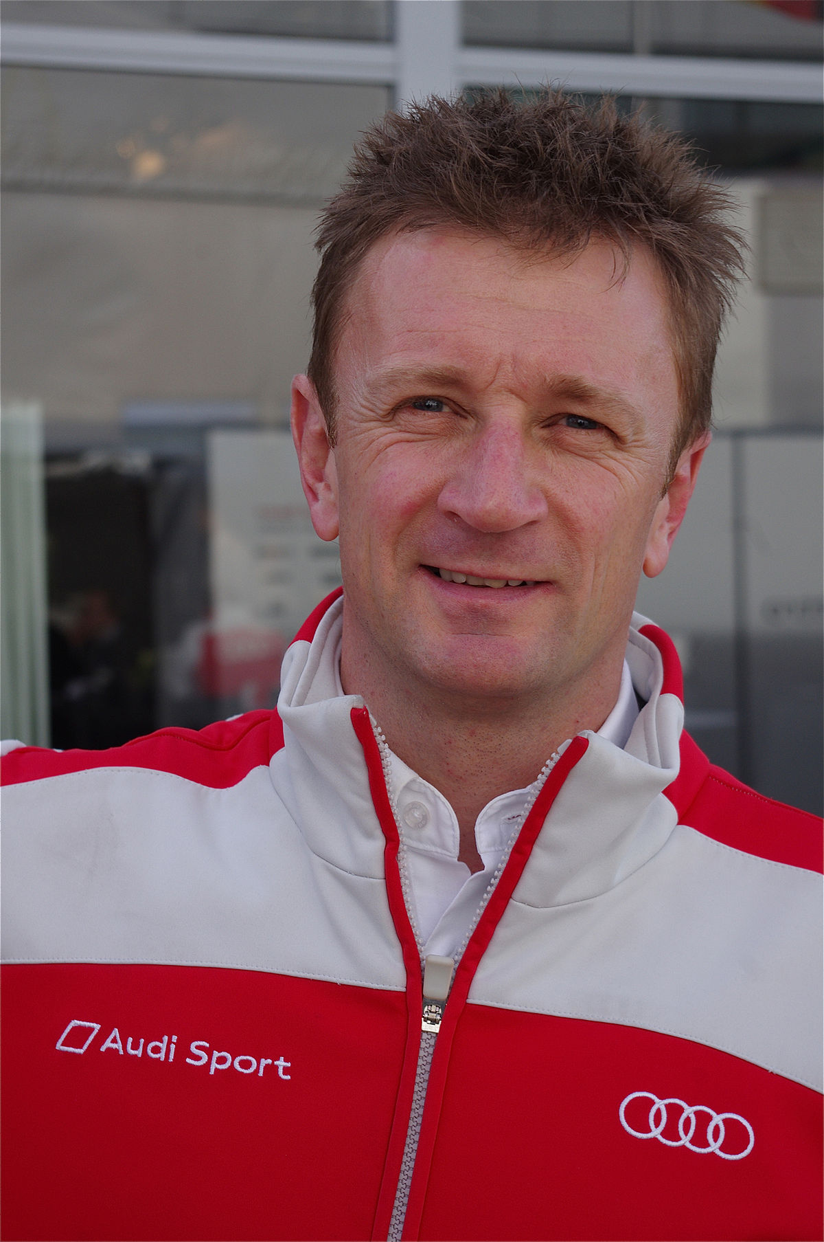 Allan Mcnish Wikipedia