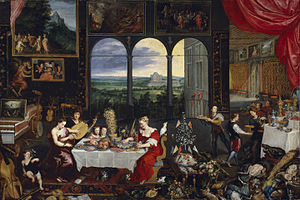 File-Bruegel d. Ä., Jan -The Senses of Hearing...