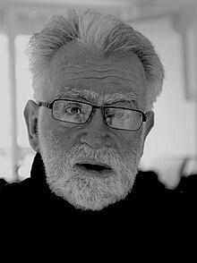 Description de l'image Jean-Paul Klée par Claude Truong-Ngoc 2013.jpg.