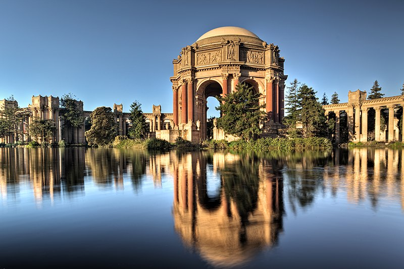 File:Palace of Fine Arts SF CA.jpg
