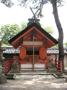 Shinto Shrine Wikipedia